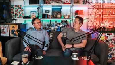 콜랩 아시아-ART19, 팟캐스트 크리에이터 발굴 위한 MOU 체결