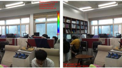 KAIST, 딥러닝 기반 실시간 '기침 인식 카메라' 개발