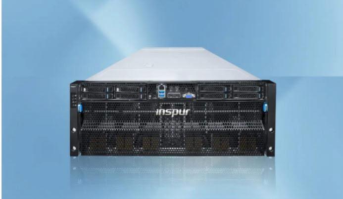 `인스퍼 NF5488A5 AI서버