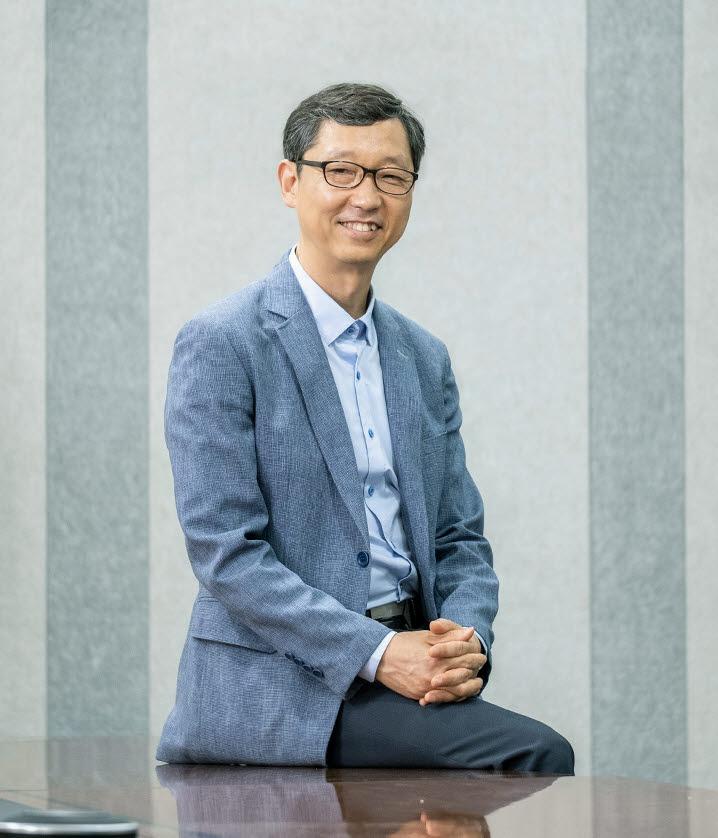 이윤근 한국전자통신연구원(ETRI) 인공지능연구소장