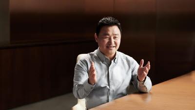 """사상 첫 온라인 언팩…노태문 삼성전자 사장 """"채널 고정"""""""