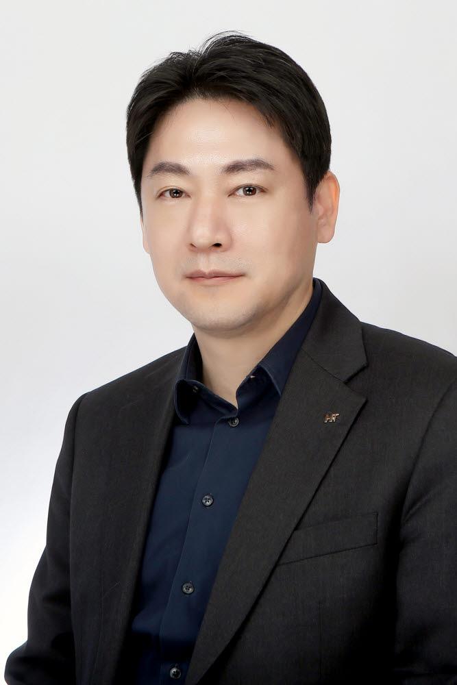 이병길 한국테크놀로지 대표