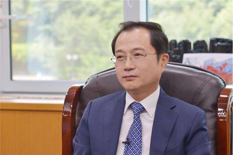 석제범 정보통신기획평가원(IITP) 원장