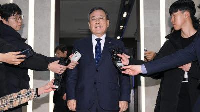 신성철 KAIST 총장, '증거 불충분'으로 불기소 처분