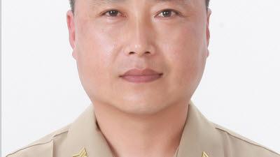 영산강 투신 여중생 구한 해군 임경진 상사, 'LG 의인상'