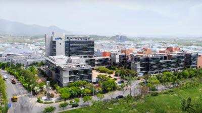 한국광기술원, 4호 연구소기업 엘케이텍 설립