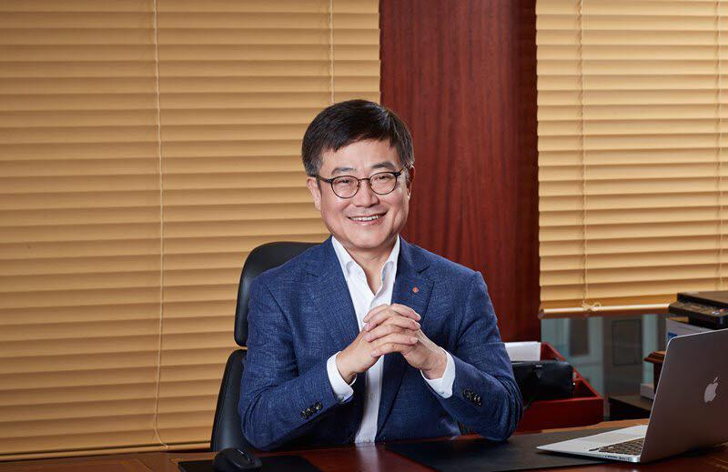 강희태 롯데쇼핑 대표이사 부회장