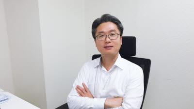 """정성민 하나카드 디지털사업본부장 """" 全부서 디지털화 추진"""""""