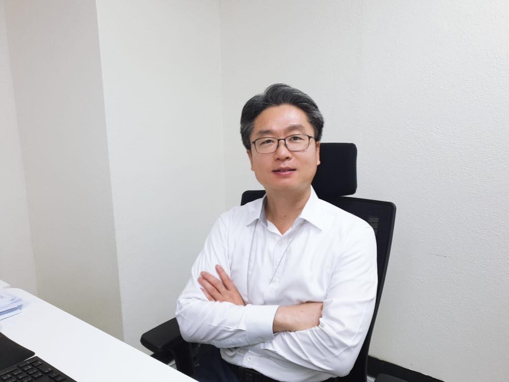 """[人사이트]정성민 하나카드 디지털사업본부장 """" 全부서 디지털화 추진"""""""
