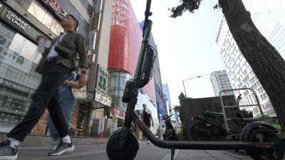 부산·동남권 공유 전동킥보드업계 '마이크로모빌리티협의체(BSMA)' 발족