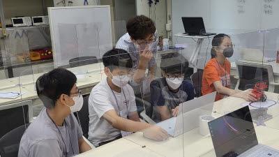 {htmlspecialchars(한성대, 성북지역 청소년 융합형 교육 캠프 개최)}