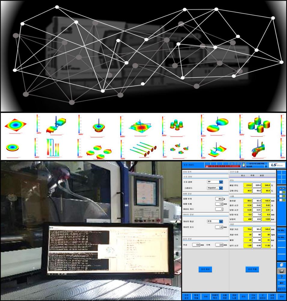 인공신경망 시스템