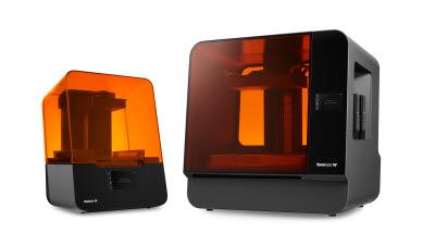 엘코퍼레이션, 내년 1월 출시 앞서 3D프린터 '폼 3L' 사전주문 돌입