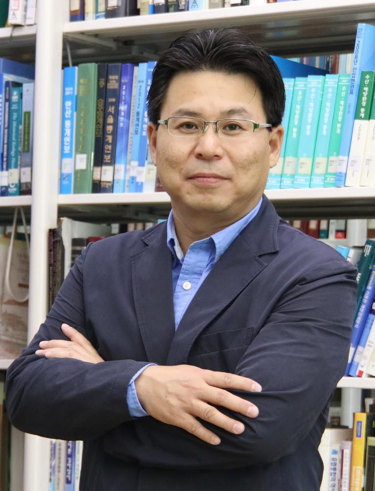 한택희 KIOST 책임연구원
