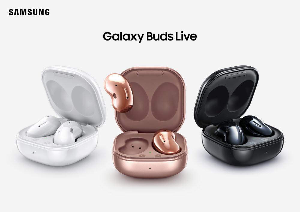 삼성에 특허 소송한 獨 바르타, '갤럭시 버즈 라이브'에 코인셀 배터리 공급
