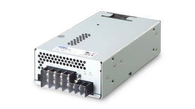텔콤아이씨피, 코셀 600W 의료용 전원공급장치 'PJMA600F 시리즈' 국내 출시