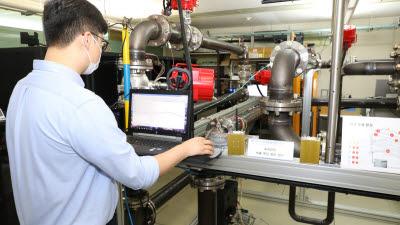 원자력연·전자통신연, 초저전력 지능형 누출 감시 진단 기술 개발