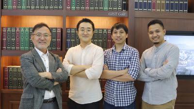 GIST, 가압형 정삼투-역삼투 공정 원천기술 개발