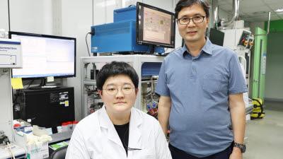[포스트 코로나 이끌 DGIST 연구성과]<6>신개념 전극 촉매 대량합성법 개발
