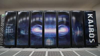 핵융합연, 1PF급 슈퍼컴 구축...'핵융합 상용화 난제' 해결한다