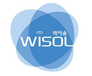 와이솔 로고