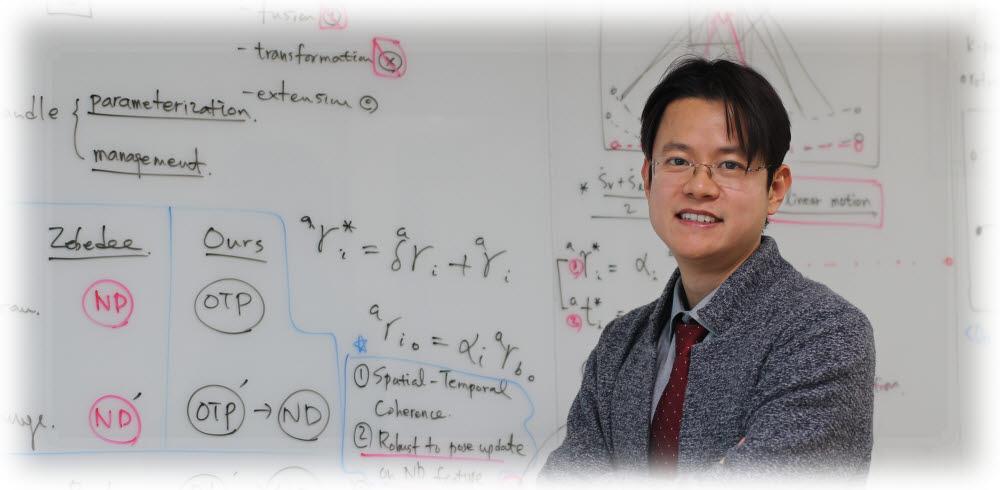 도락주 티랩스 대표(고려대 전기전자공학부 교수)