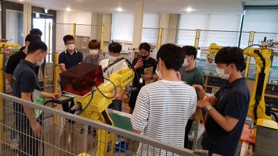 로봇산업진흥원, 19개 로봇 예비창업자 키웠다