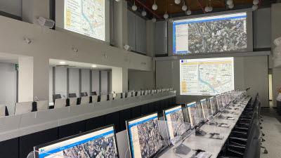서울 도시계획 미리 보면서 한다, '버추얼서울' 활용 '스마트회의시스템'구축