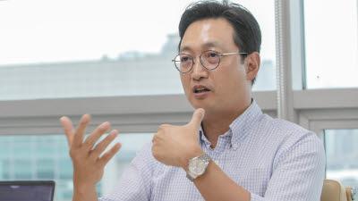 """이동훈 청담러닝 대표 """"기술·교육 융합해 세계로 나가겠다"""""""
