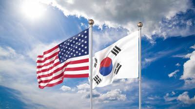 韓美ICT정책포럼 '韓 법률 개정' 두고 충돌하나