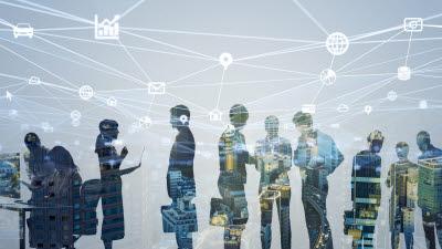 [CIO 서밋 2020]디지털전환, 업무 자동화·데이터·협업툴 화두
