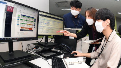 공공 ERP강자 씨앤에프시스템, 민간 클라우드 기반 SaaS 시스템 구축한다