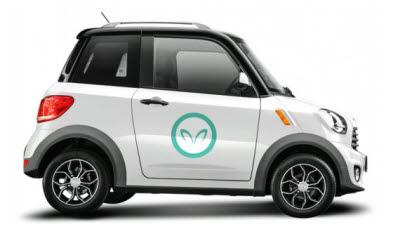 KST일렉트릭, 초소형 전기차 '마이브M1' 출시…삼성 원통형 배터리 탑재