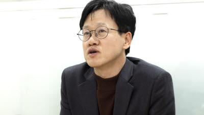 """하성문 SK네트웍스 ICT사업담당 """"중고폰 거래 넘어 리사이클링 문화로"""""""