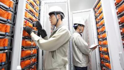 LG화학, 해외 배터리 사업 호조