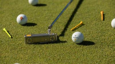 골프볼, 테크에 디자인을 입다