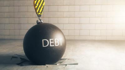 8월말 금융권 '가계대출' 한 달 만에 14조원 '급증'