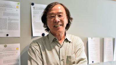 박현거 UNIST 교수, 플라스마 물리학계 최고 권위 '찬드라세카상' 수상