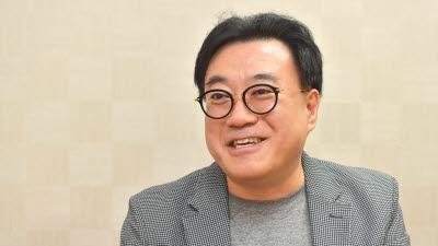 인터뷰/김기록 코리아센터 대표