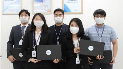 코레일테크, 체험형 청년인턴 입문교육 프로그램 수료식 개최