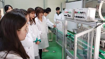 광주대, 중소기업 공동 연구 수행 맞춤형 전문가 양성 추진