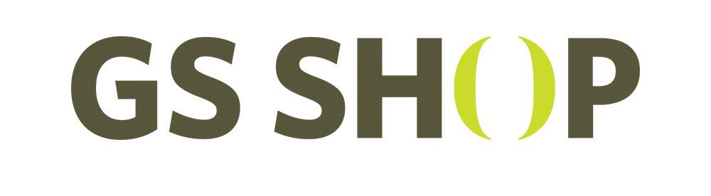 GS SHOP 로고