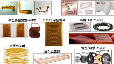 재료연, FPCB 제조용 금속미세회로 기술 개발