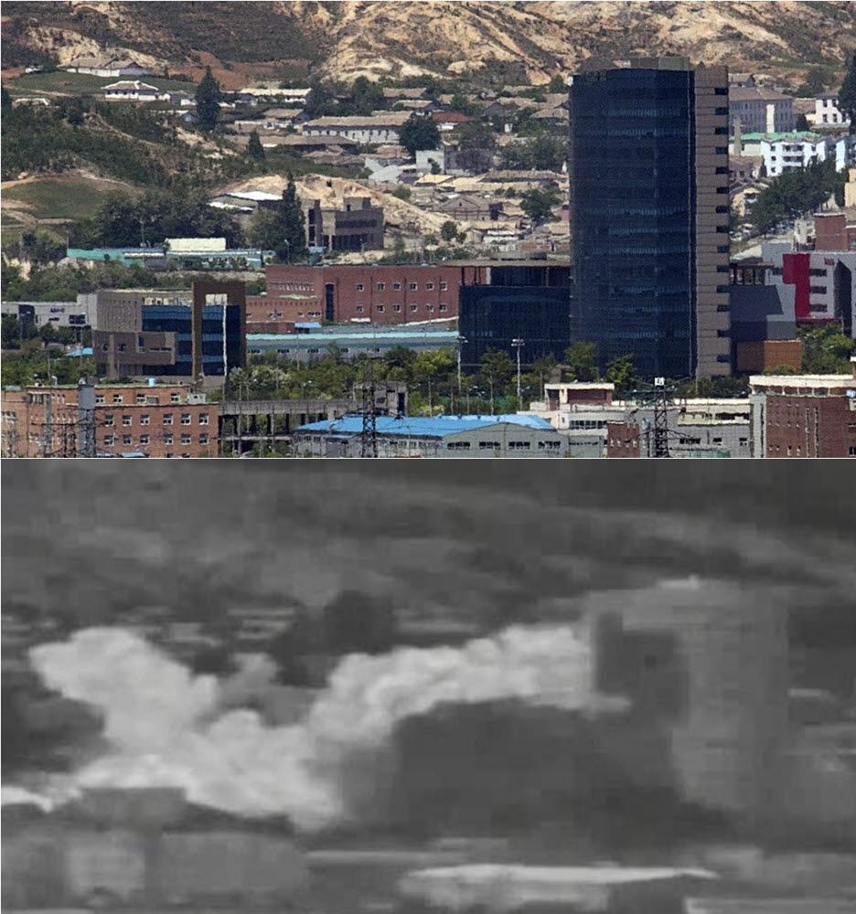 [이슈분석]평양회담 2년...연락사무소 폭파와 함께 날아간 남북 교류협력