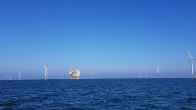 서남해 해상풍력, 해상에 미래에너지를 담다