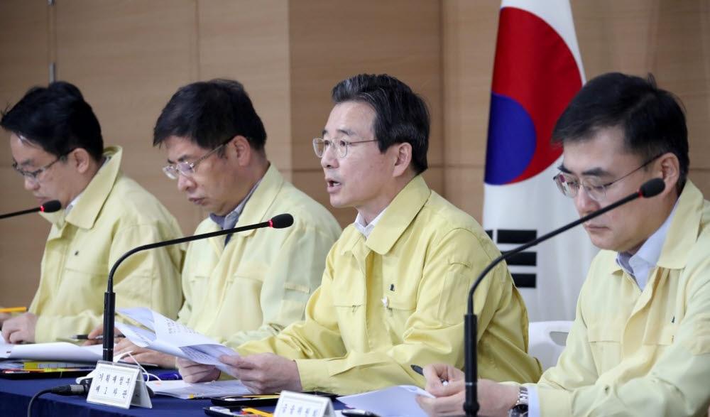 김용범 기획재정부 1차관.[사진=연합뉴스]