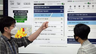 서울시 AI·빅데이터로 민원 분석, '선제적 행정서비스 제공'