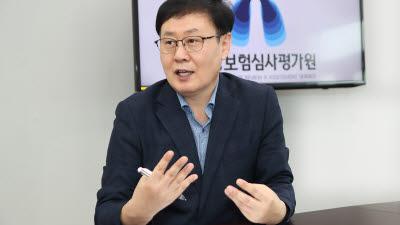 """김현표 심평원 빅데이터실장 """"공공 보건의료 빅데이터 허브될 것"""""""