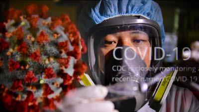 코로나19 치료제 개발에 매진 중인 국내 연구진