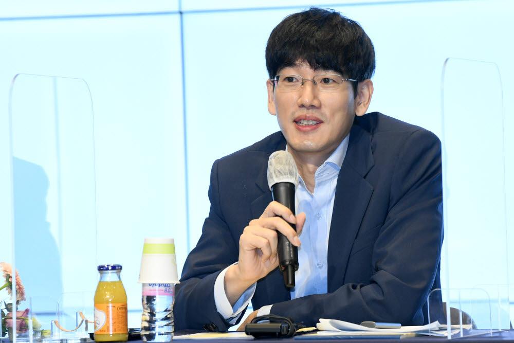 """[테크위크 2020 LIVE] 삼성전기 """"전장용 MLCC, 원재료·공정기술·양산능력으로 차별화"""""""